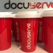 Docuserve KeepCup
